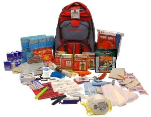 Survival Gear Emergency